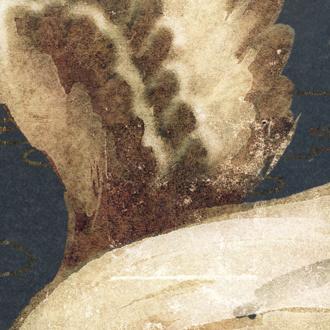 Elitis SOLEIL LEVANT NOUVELLES ORIENTALES (3 colors)