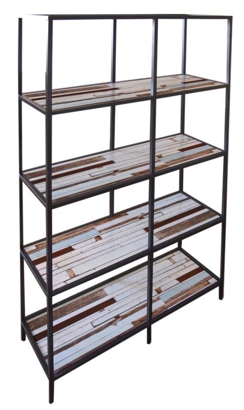 Verwonderlijk Vittsjo planken SLOOPHOUT | Ikea VITTSJO | Behangfabriek KV-48