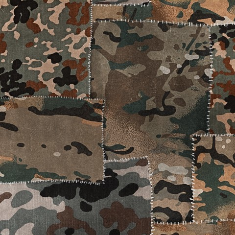 Mind The Gap CAMO (2 colors)