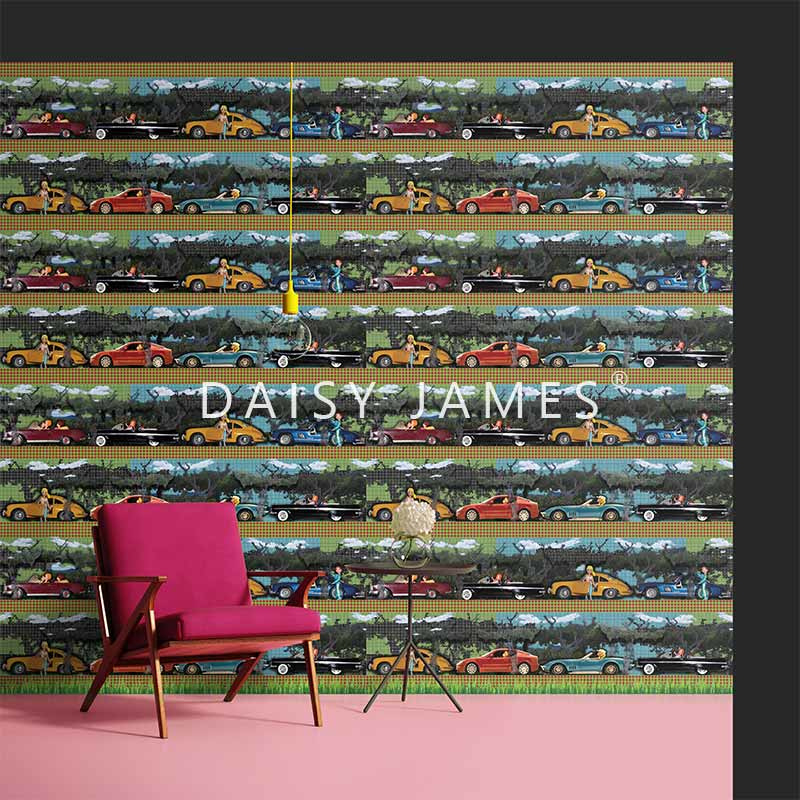 Daisy James THE HIGHWAY