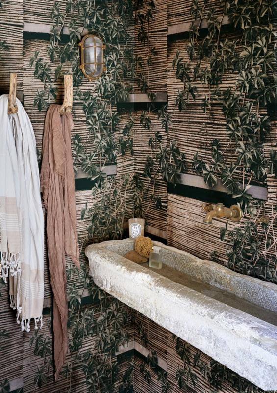 Wall & Deco VOYAGE PRIVE
