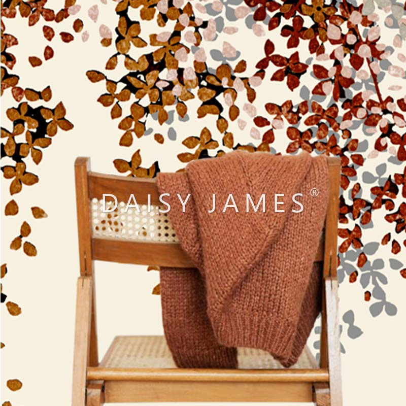 Daisy James THE WHITE MOUNTAIN (2 colors)