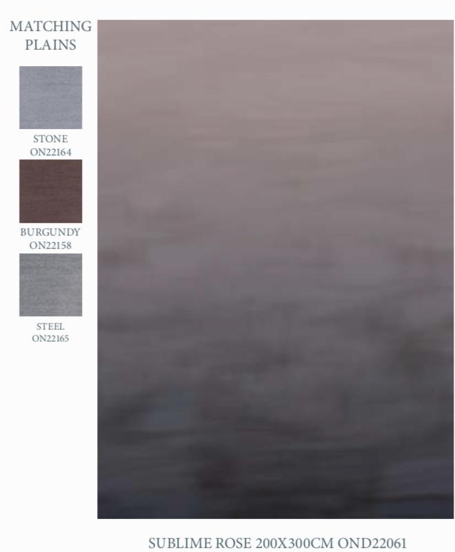SUBLIME (4 colors)