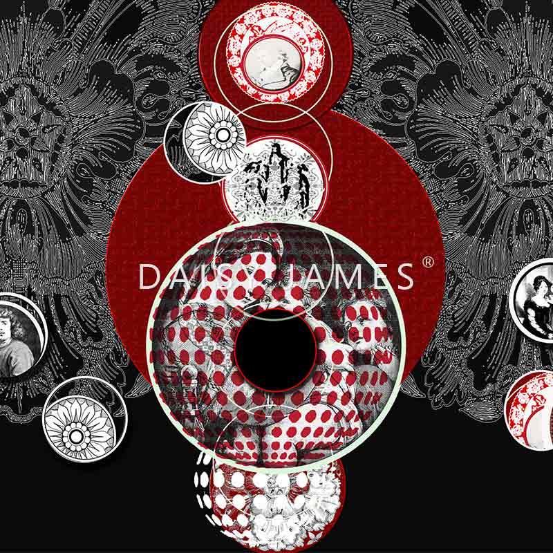 Daisy James THE LENS
