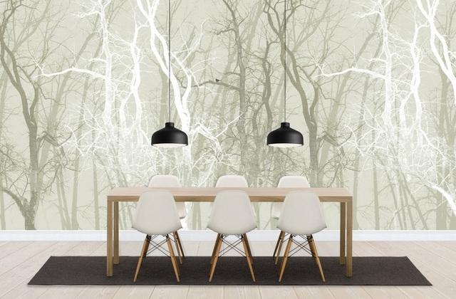 WANDER TREES (3 kleuren)