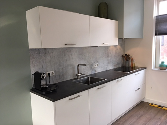 1467 - KitchenWalls STEEL