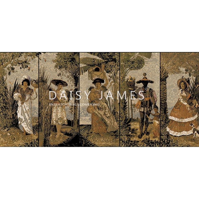 Daisy James THE ARCE
