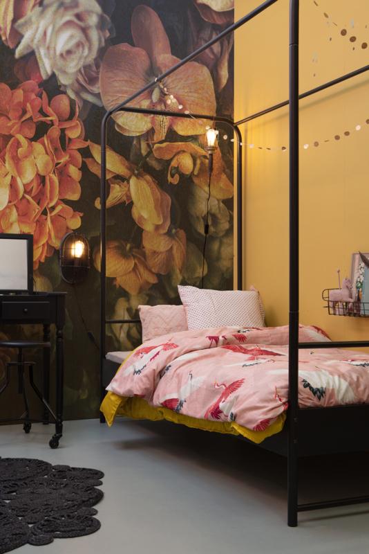 BE PURE HOME wallpaper GARDEN CLOSE UP