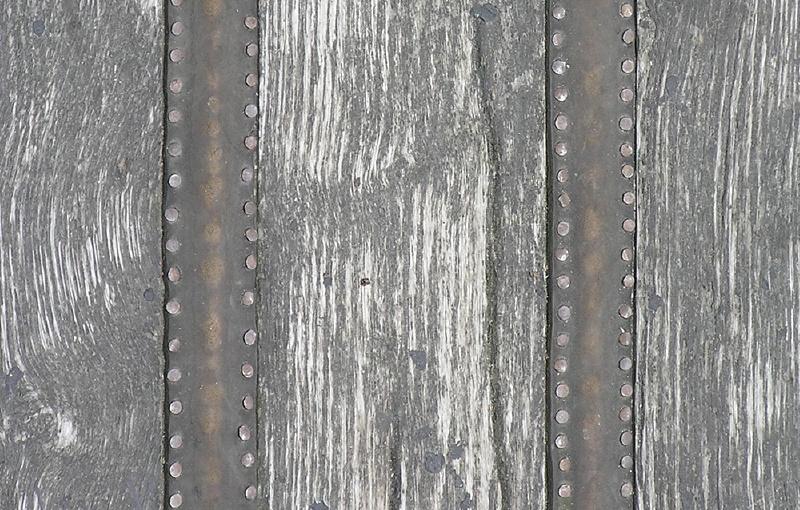 Besta deursticker laag NAGEL