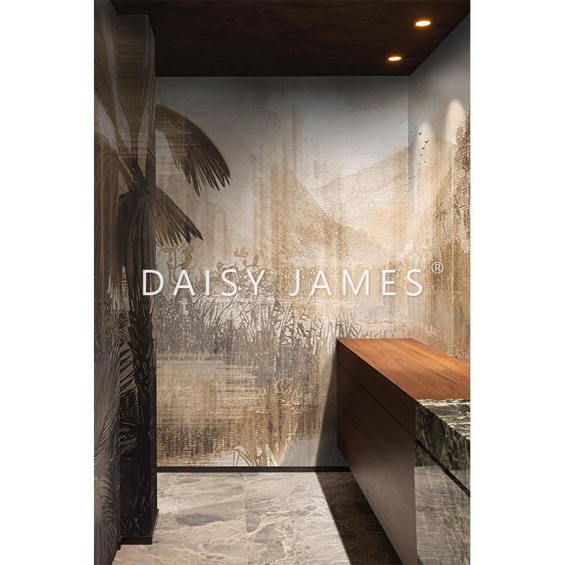 Daisy James THE VALLEY
