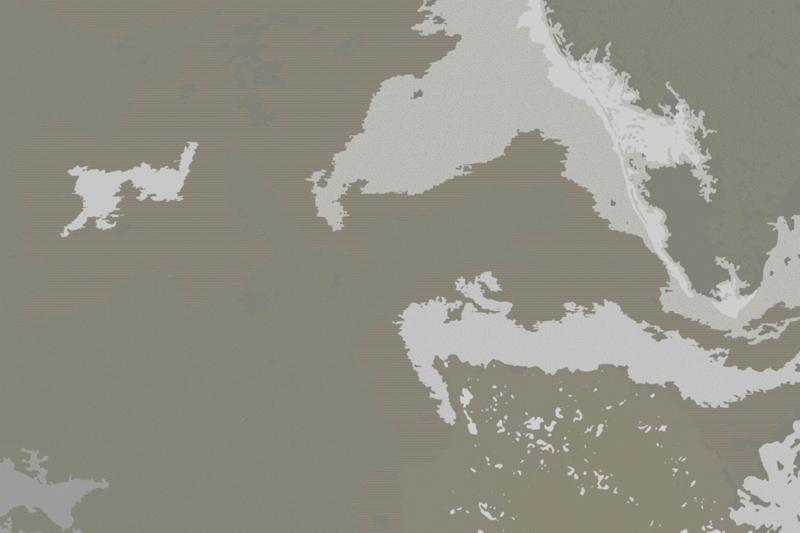 Glamora OCEAN DRONE