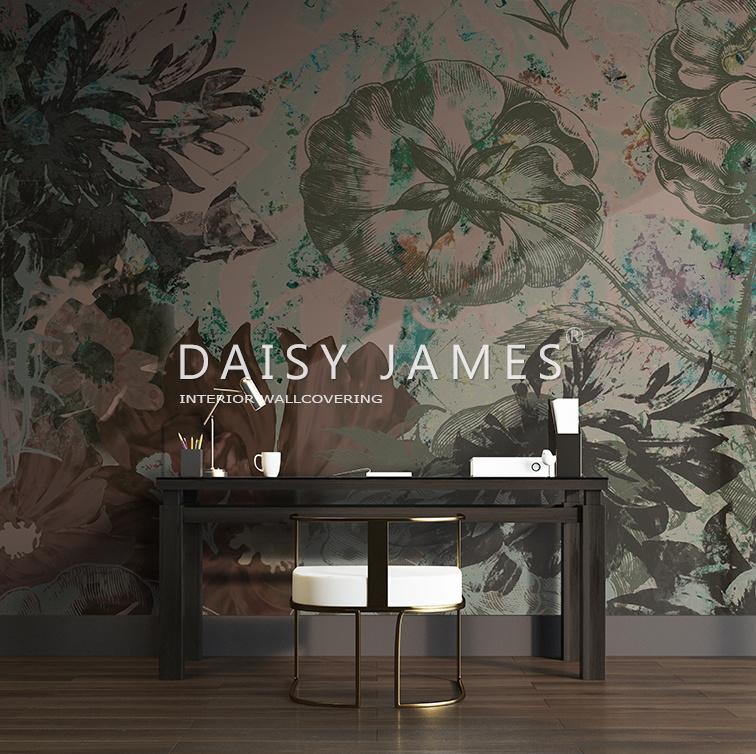 Daisy James THE YARD 2