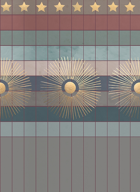 Wall & Deco SOLSTRALE
