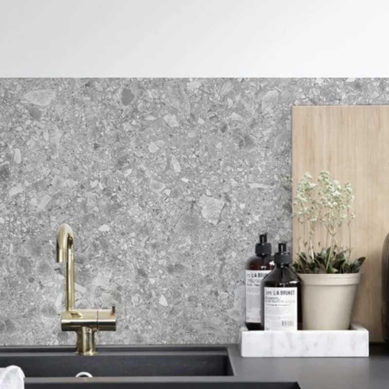 Design Collection PB018 Graniet - Terrazzo