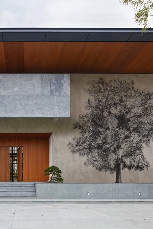 Wall & Deco BONSAI