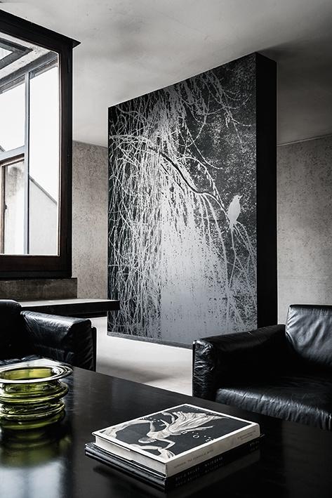 Wall and Deco ALBA SALIX