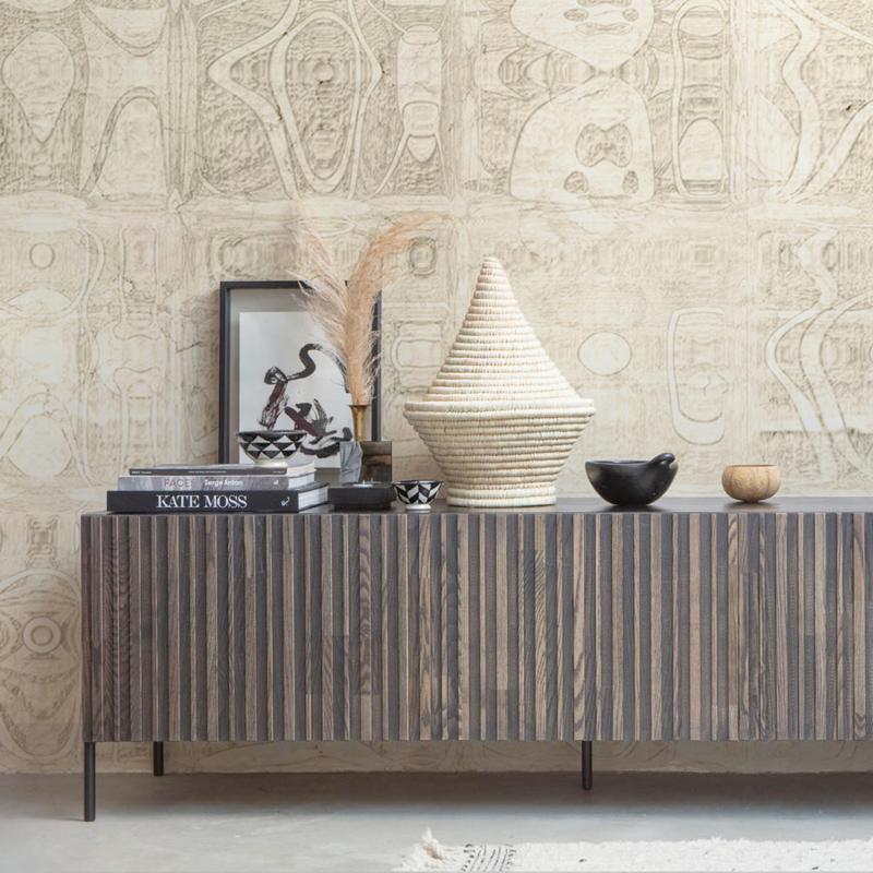 WOOOD wallpaper AFRICA
