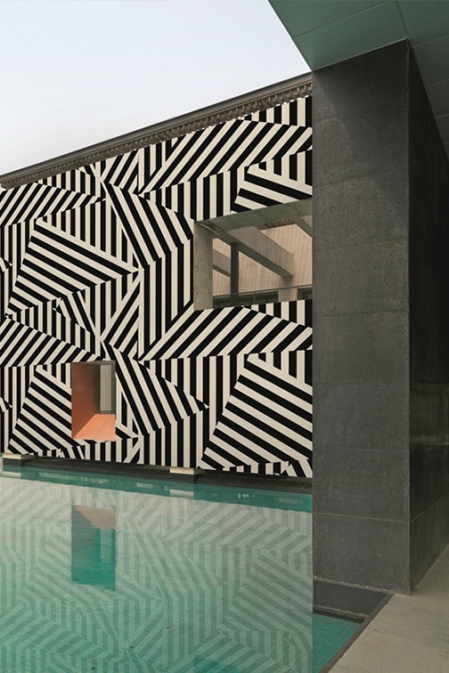 Wall & Deco OP-TICAL