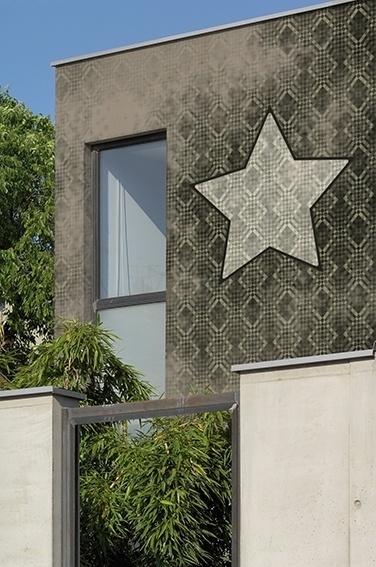 Wall & Deco SANTA CLARA