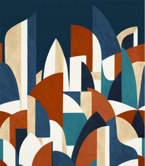 Casamance PABLO (2 colors)