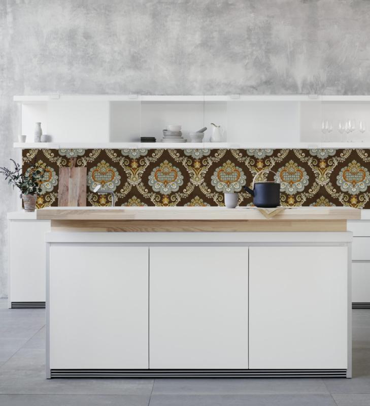 KitchenWalls ORNAMENT SEVENTIES