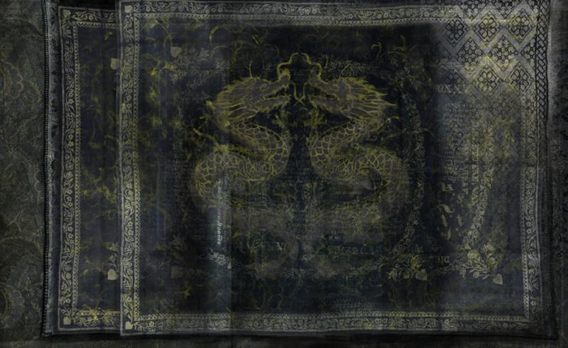 DRAGON - Suite Collection