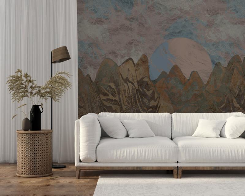 Wall and Deco ANIMA MUNDI