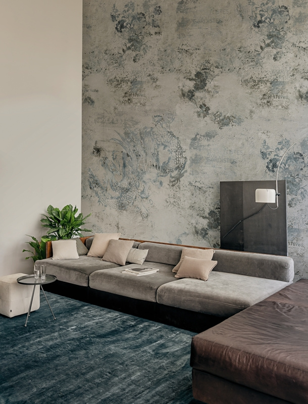 Wall and Deco NAGA