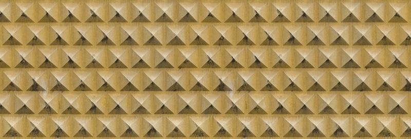 Vittsjo shelves PYRAMID GOLD