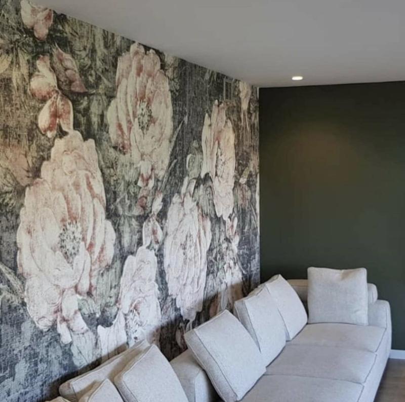 Wall & Deco WET JACQUARD