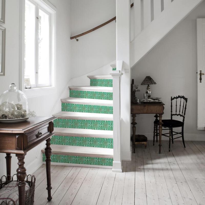 Stair Sticker MEDITERRANE