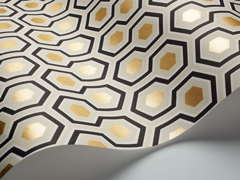 Contemporary Collection HICKS' HEXAGON (7 colors)