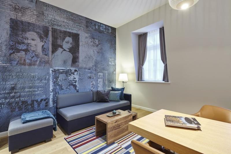 Wall and Deco PAPARAZZI