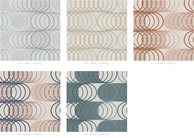 Patricia Urquiola CIRCLES - 5 colors