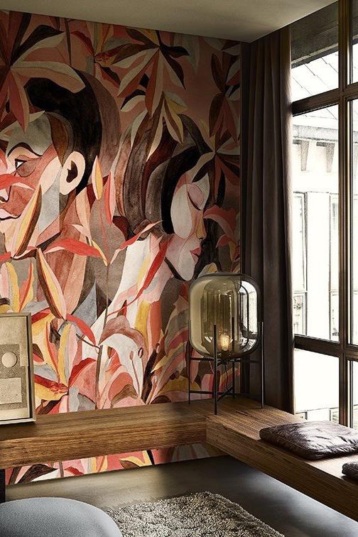 Wall and Deco DELOVE