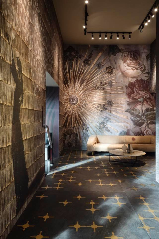 Wall and Deco WONDER