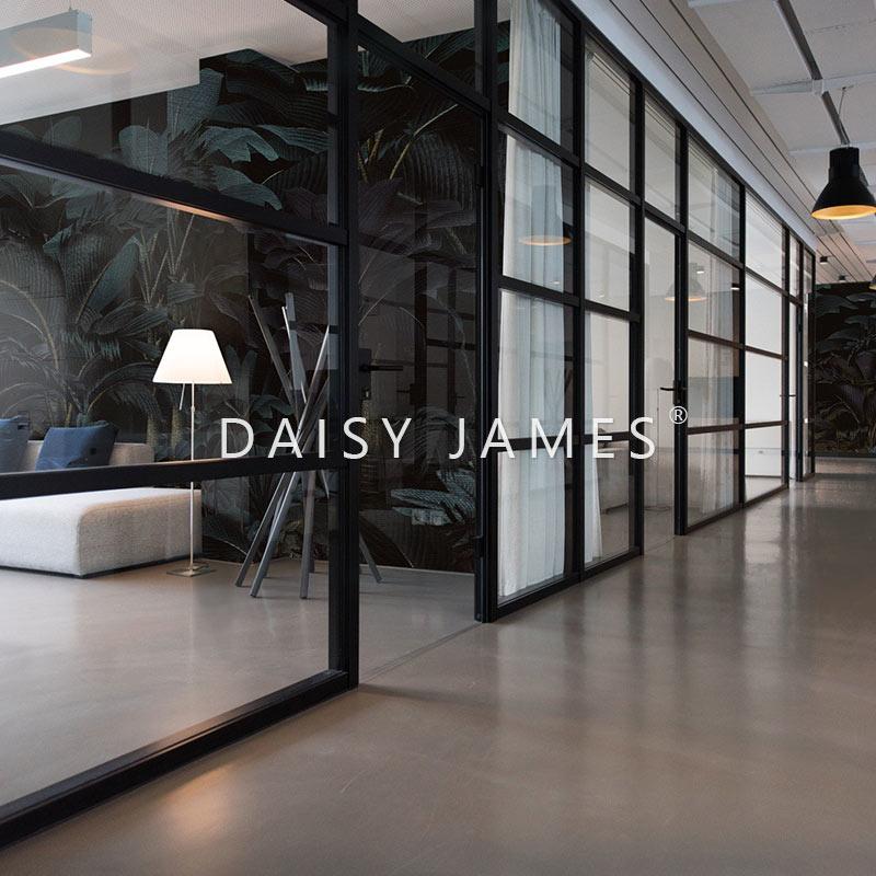 Daisy James THE BLACK PARC