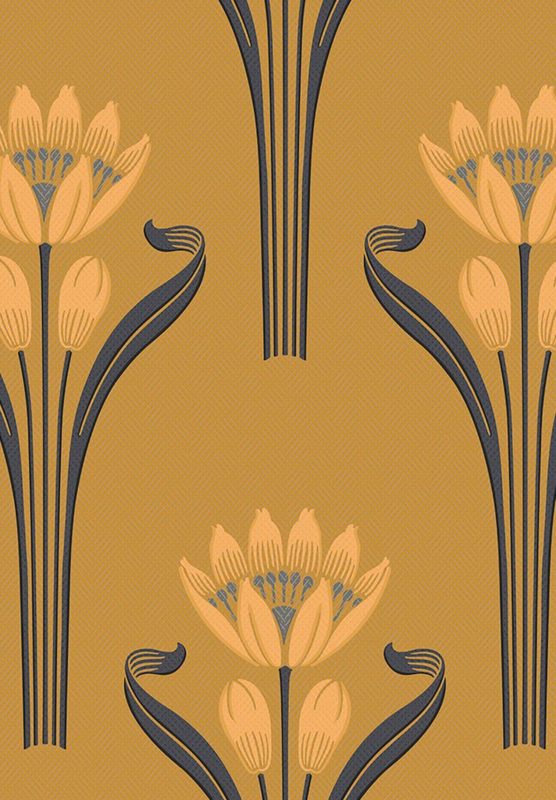 Tulipes (7 colors)