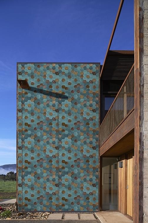 Wall & Deco GRAND RIBAUD