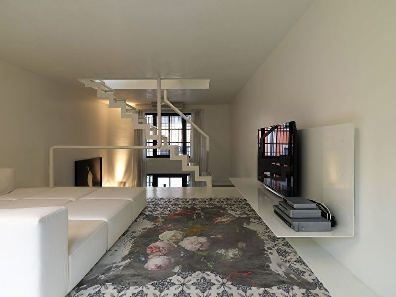 Karpet Hollands Glorie