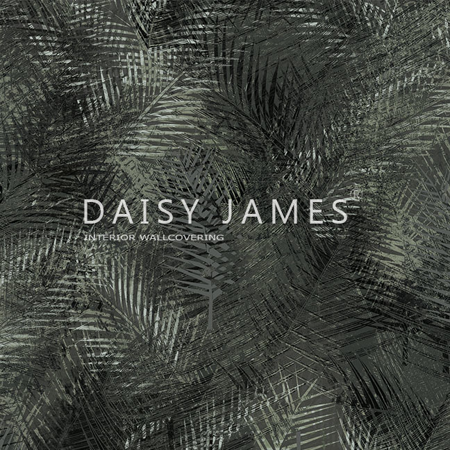 Daisy James THE ARECA (2 colors)