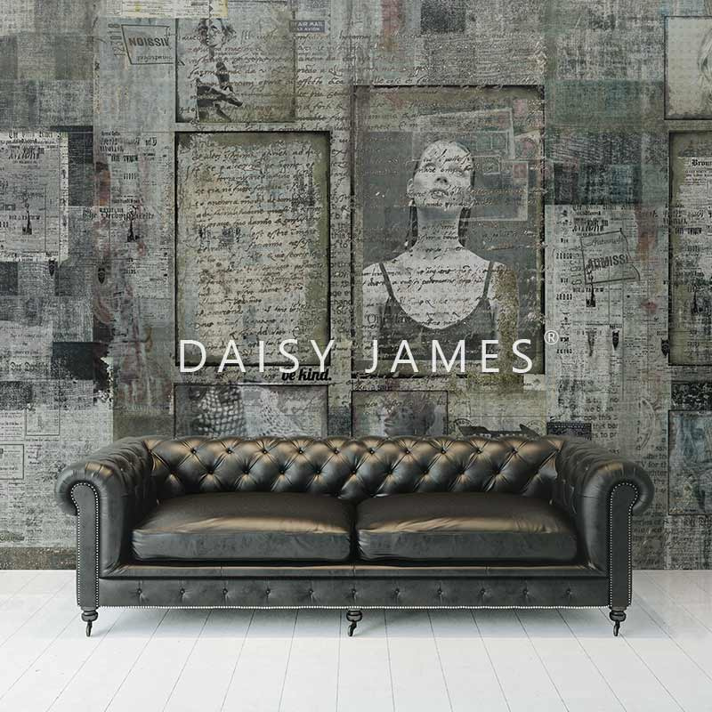 Daisy James THE PAPER