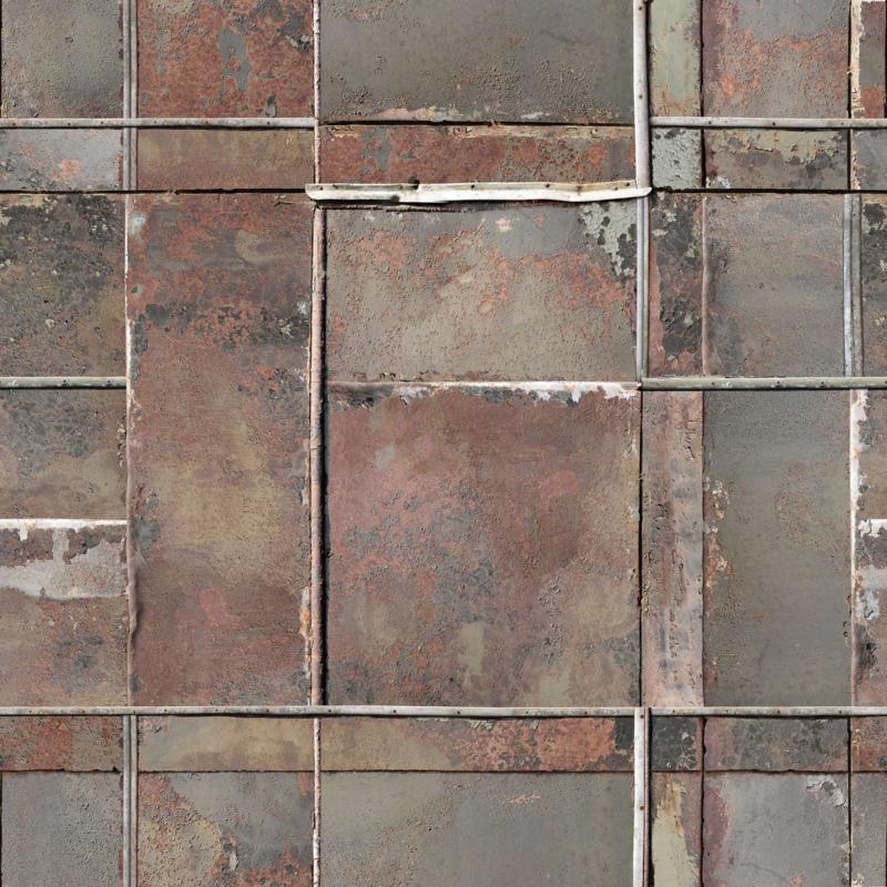 TecnoGrafica OLD PIET (3 kleuren)
