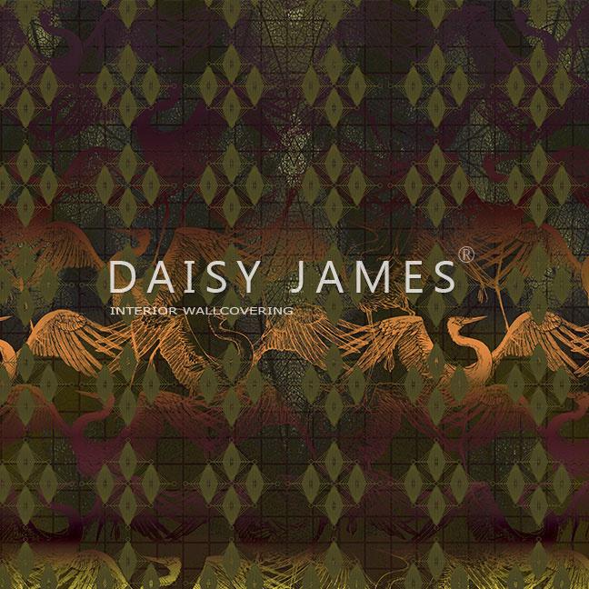 Daisy James THE FENIX