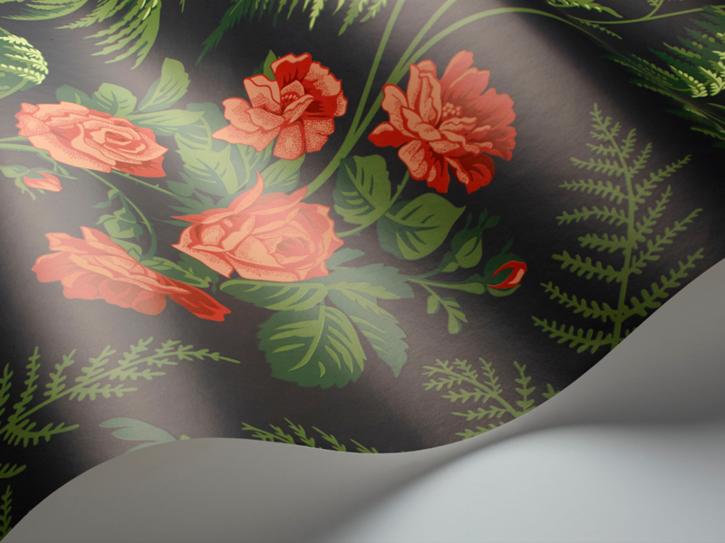 Botanical Botanica ROSE (3 colors)