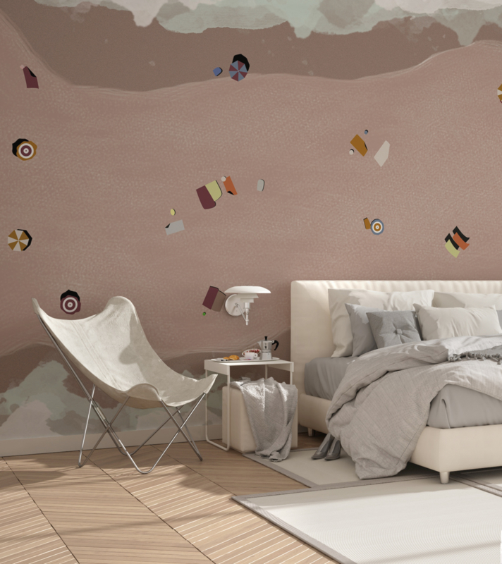 Wall & Deco PERFECT DAY