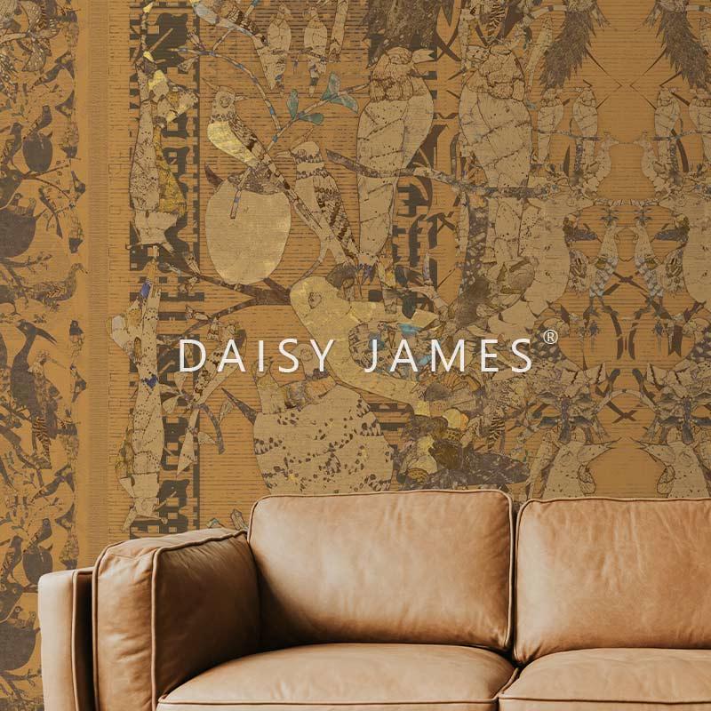 Daisy James THE HERALD OCHER