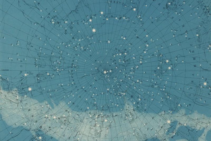 Atlas of Astronomy