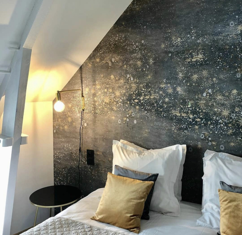 Wall and Deco MILKY WAY
