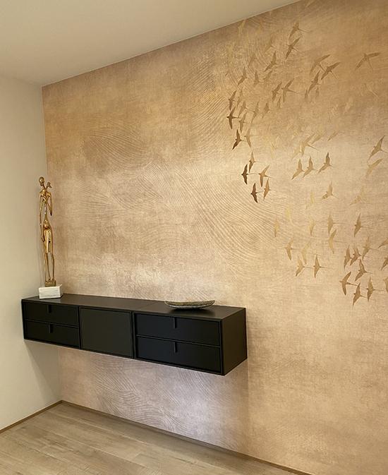 glamora aurea behangfabriek wallpaper